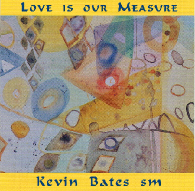 Love is our Measure